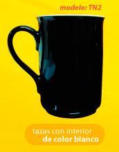 Modelo Taza Negra TN2 – A solo 5.50 –