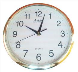 Reloj Publicitario 9