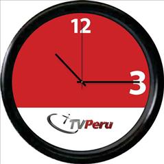 Reloj Publicitario – 02